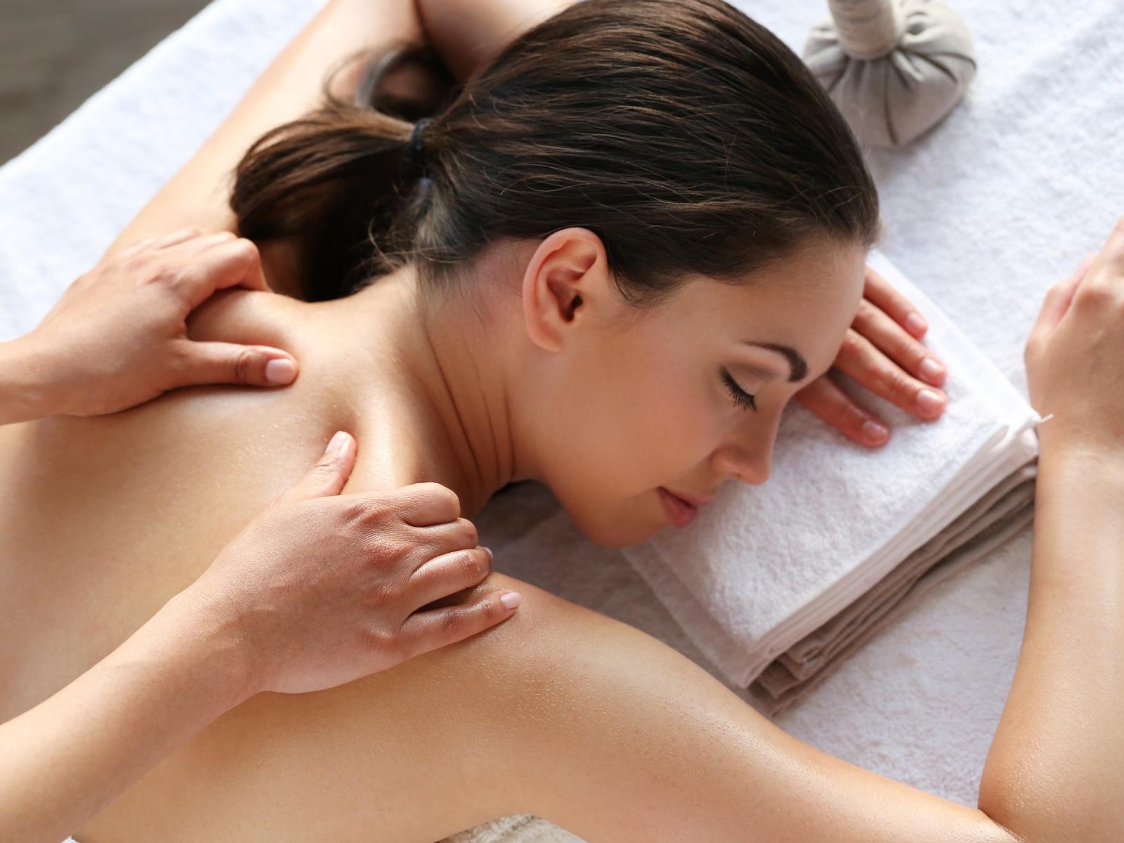 mobile Massage Esslingen am Neckar